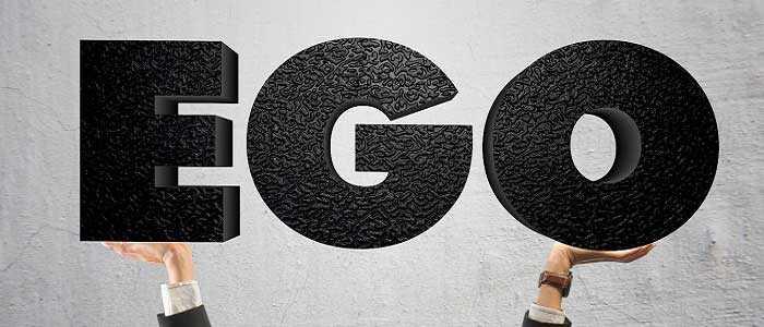 Ego Nedir