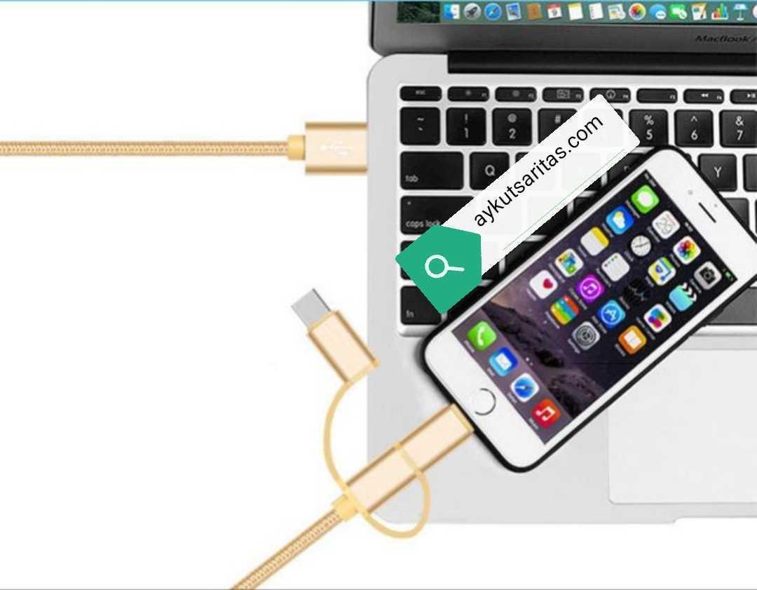 iPhone X Hızlı Şarj Etmek İçin Şarj Hızlandırıcı Kullanmak