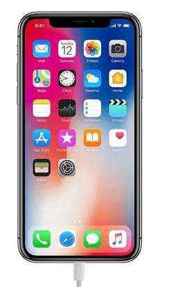 iPhone X Kurtarma Modu
