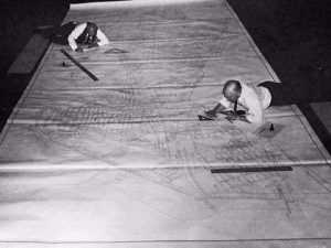 AutoCad'den önce tasarım nasıl yapılırdı