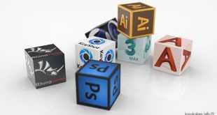 Endüstride en yaygın kullanılan 3D CAD nedir