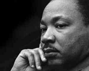 Martin Luther King Kimdir