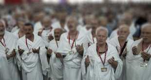 Hacca Giderken Okunacak Dua