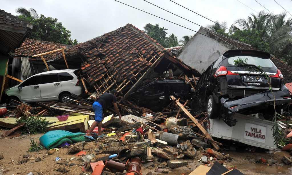tsunami korunma yolları nelerdir