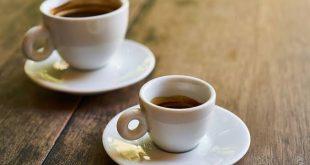 Kavanoz ve İki Fincan Kahvenin Hikayesi
