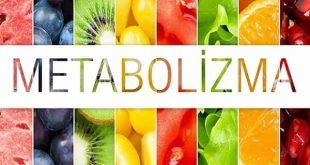 metabolizmayı hangi yiyecekler hızlandırır