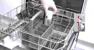 Bulaşık Makinesi Temizliği Nasıl Yapılır
