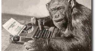 Sonsuz Maymun Teoremi Kanıt