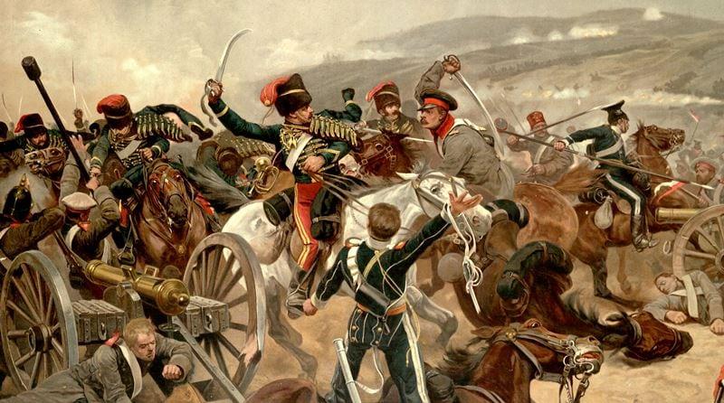 Kırım Savaşı'ndaki önemli muharebeler