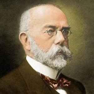 Verem Aşısını Bulan Robert Koch Kimdir