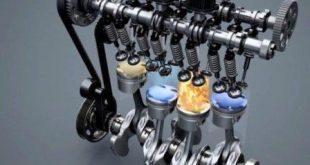 enjektor işlemesi nedir