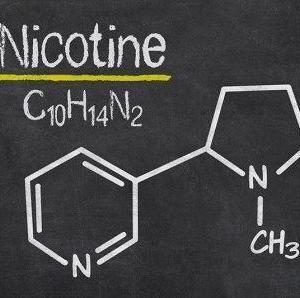 Nikotin Nedir