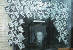 Andrey Romanoviç Çikatilo Kimdir